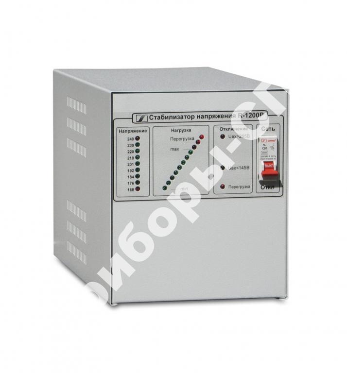 R1200P - стабилизатор напряжения
